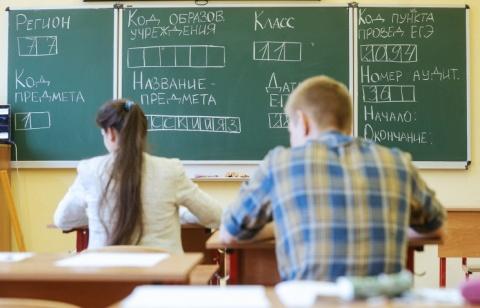 Он лайн тесты егэ по русскому языку
